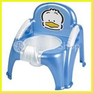 Детский горшок-стульчик