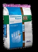 Удобрение Osmocote Hi.End 8-9м 25 кг для хвои