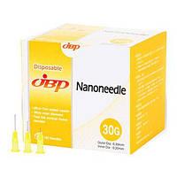 Игла Nanoneedle JBP (4mm) 30G-Наноигла