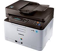 Прошивка принтера Samsung Xpress С430, С430W