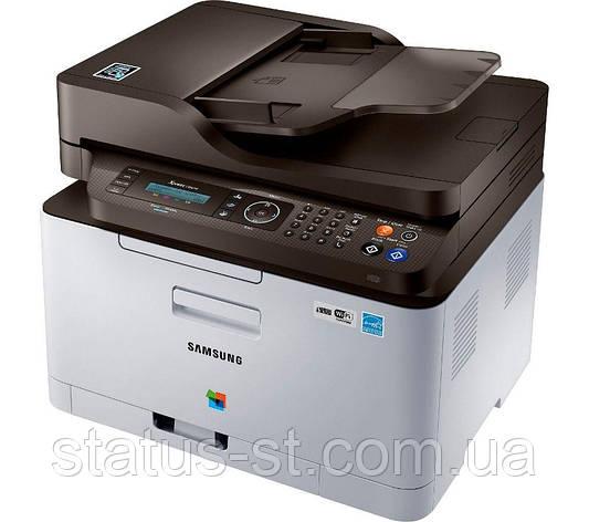 Прошивка принтера Samsung Xpress С430, С430W, фото 2