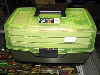 Ящик на 3 полки, фото 1