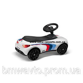 Детский автомобиль BMW Motorsport Baby Racer III