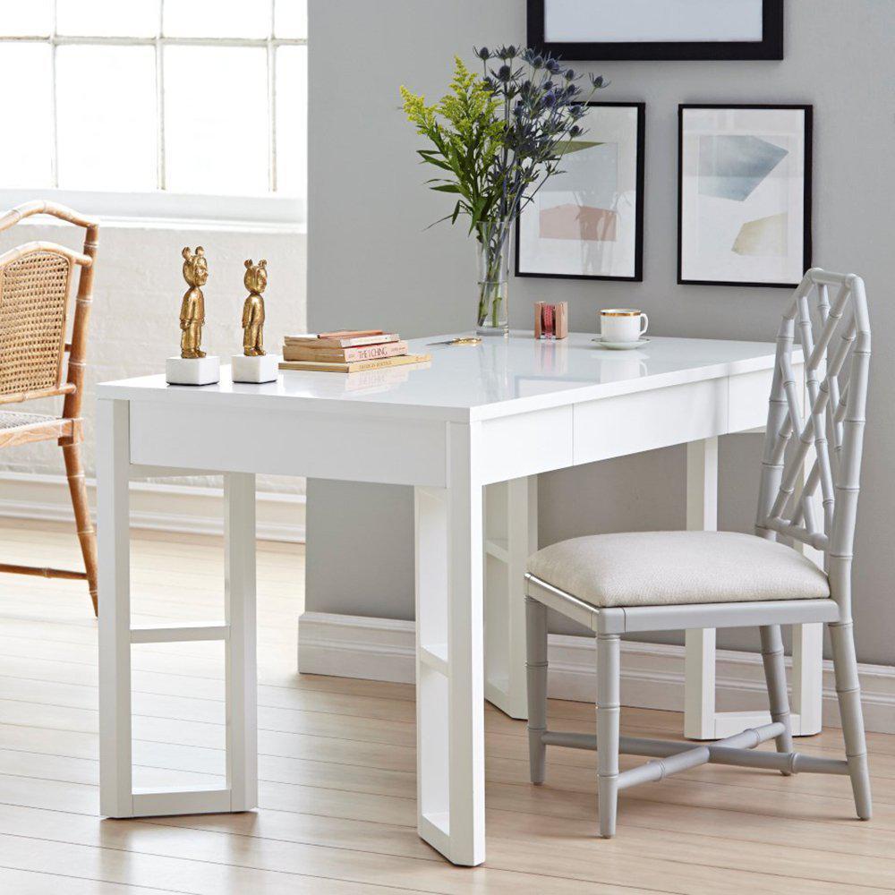 """Письменный деревянный стол """"Доминик"""" от производителя"""