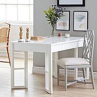 """Письменный деревянный стол """"Доминик"""" от производителя, фото 1"""