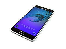 Смартфон Samsung Galaxy A5 Duos SM-A510F 16Gb Б/у, фото 3