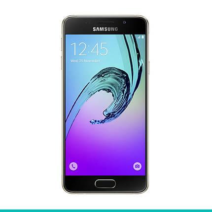 Смартфон Samsung Galaxy A5 Duos SM-A510F 16Gb Б/у, фото 2