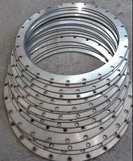 Плазменная резка металла на станке с ЧПУ, фото 2