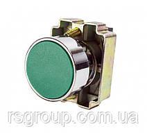 Кнопка управления XB2-BA31 без подсветки
