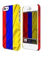 Чехол для iPhone 4/4s/5/5s/5с, Армения