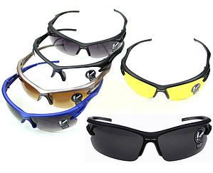 Велосипедные очки Oulaiou