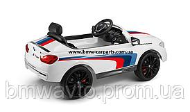 Детский электромобиль BMW M4 Motorsport Electric Rideon Car