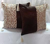 Комплект диванных подушек