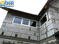 Пластиковые окна Бортничи, фото 1
