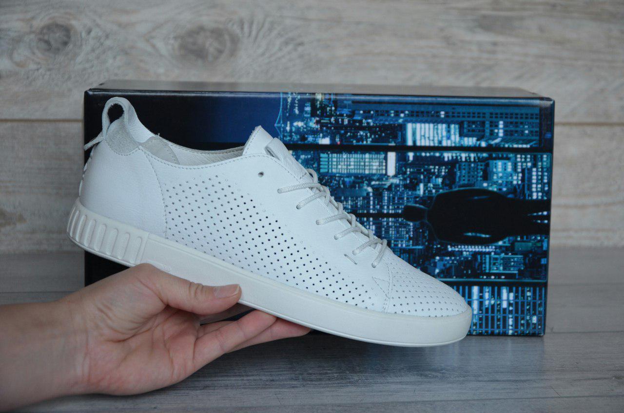 4593ae12 ... Мужские кеды-кроссовки Prime Original белые 163 летние 44 размера, ...