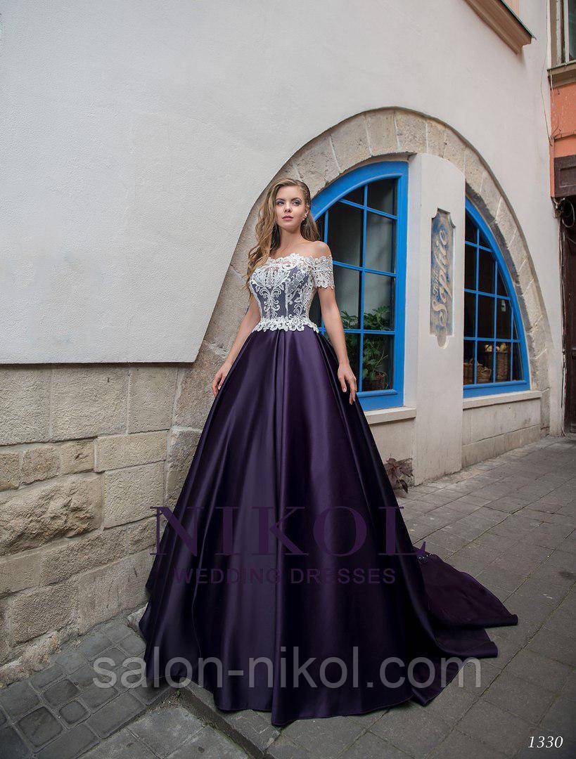 Вечернее,выпускное платье 1330