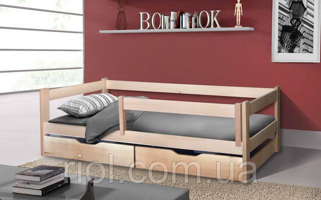 ліжко венді