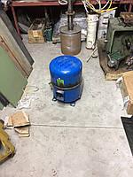 Компресор промислового холодильника ,чілера  MONRO 160P(кількість: 2)
