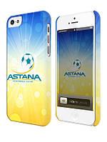 Чехол для iPhone 4/4s/5/5s/5с, Астана Казахстан