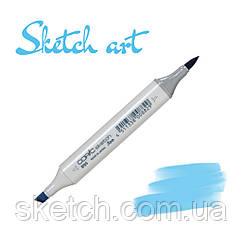 Copic маркер Sketch, #B-45 Smoky blue