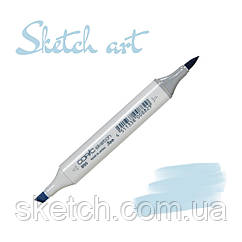 Copic маркер Sketch, #B-52 Soft greenish blue
