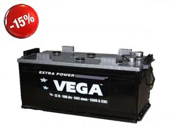 Акумулятор VEGA Premium 140Ah 900A (3)
