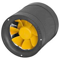 Канальний вентилятор для круглих каналів EM 125L E2 01