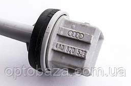 Датчик температуры 4A0 820 539 для Volkswagen passat B5 (1997-2005), фото 3