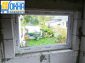 Пластикові вікна Бровари, фото 3