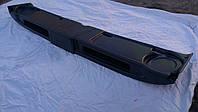 Полка верхняя под магнитофон (черная) УАЗ 469, фото 1