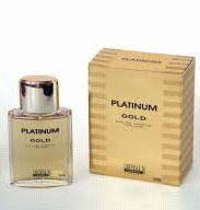 Platinum Gold /Платинум Голд M 100 мл, фото 2