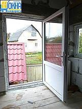 Пластикові вікна Бровари, фото 2