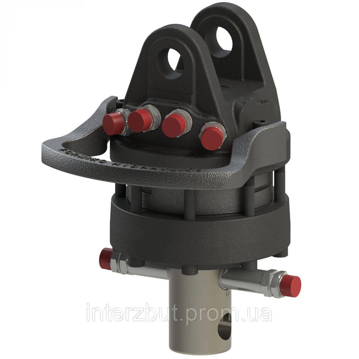 Ротатор гідравлічний 6t / Ротатор гидравлический 6t