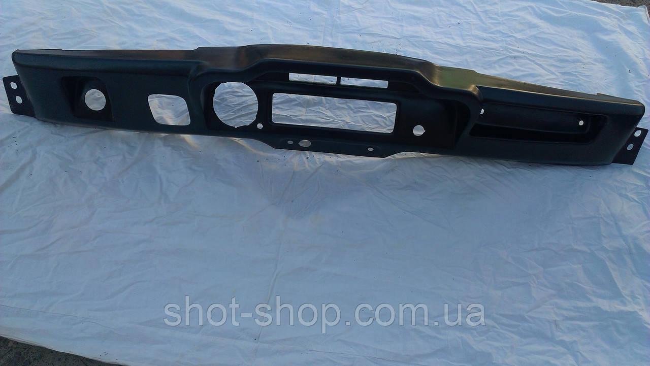 Накладка панели приборов (торпеда) УАЗ 469. 31519