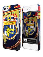 Чехол для iPhone 4/4s/5/5s/5с, Дачия, Молдова