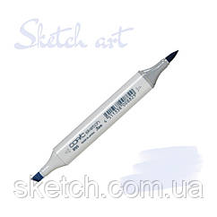 Copic маркер Sketch, #B-60 Pale blue gray