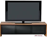 BDI Casata 8627 Walnut тумба под ТВ и АВ компоненты Hi-Fi и домашнего кинотеатра