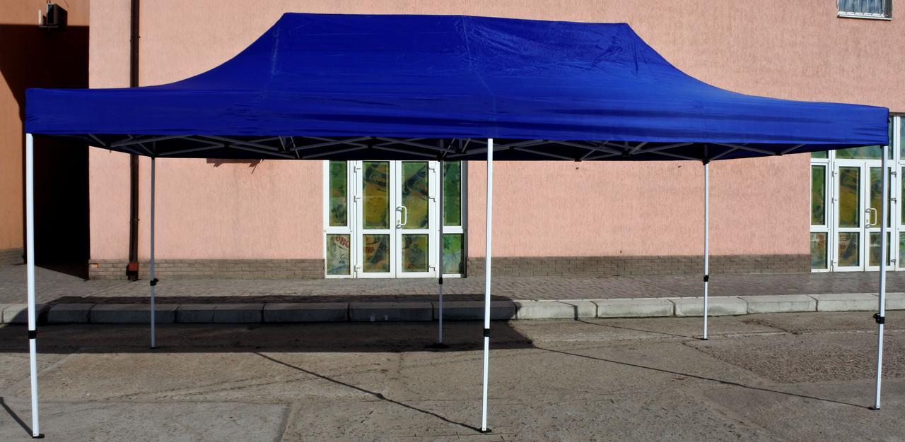 Купол-тент для шатра(палатки) 3х6(3*6), Oxford 800D
