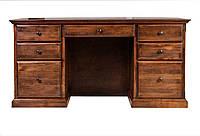 """Деревянный офисный стол """"Кристофер"""" от производителя, фото 1"""