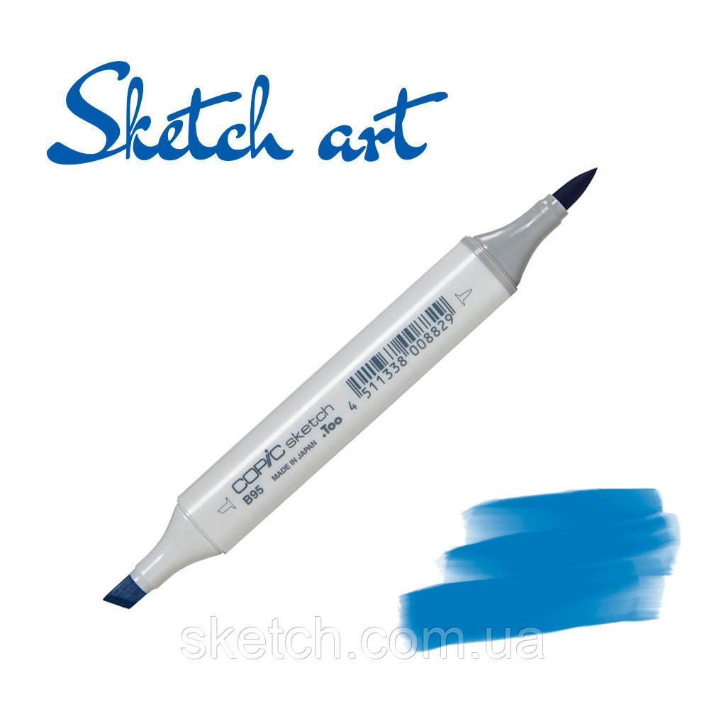 Copic маркер Sketch, #B-69 Stratospheric blue