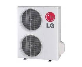 Наружный блок мульти сплит кондиционера LG FM40AH Multi-FDX инверторный