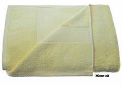 Полотенце махровое Arya 100Х150 Miranda Бежевое 1150101, фото 2