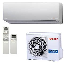 Кондиционер настенный Toshiba RAS-10G2KVP-EE/RAS-10G2AVP-EE DAISEIKAI 8 инверторный