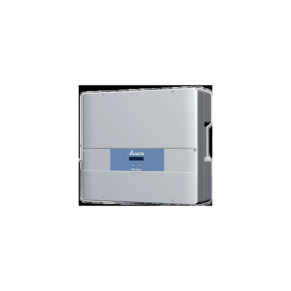 Инвертор сетевой Delta RPI  H5A (5 кВА, 1 фаза /2 трекера)