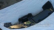 Полка верхняя под магнитофон (черная) УАЗ 452.3303.3741