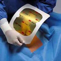Антимикробная хирургическая пленка IOBAN ™ 2; 10см * 20см, 3M™