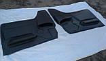 Обивка двери пластик (к-кт 2шт) УАЗ 452, фото 5