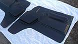 Обивка двери пластик (к-кт 2шт) УАЗ 452, фото 6