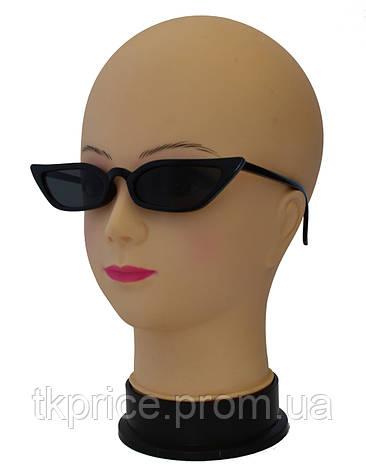 Ультрамодные женские солнцезащитные очки сонцезахисні окуляри , фото 2