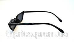 Ультрамодные женские солнцезащитные очки сонцезахисні окуляри , фото 3